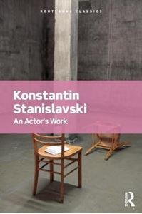 Picture of An Actor's Work