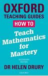 Picture of How to Teach Mathematics for Mastery