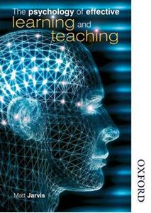Picture of Psychology of Effective Learning and Teaching