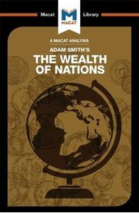 Picture of Adam Smith's The Wealth of Nations