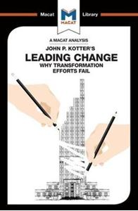 Picture of John P. Kotter's Leading Change