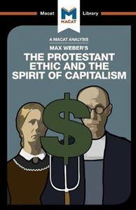 Picture of Max Weber's The Protestant Ethic and the Spirit of Capitalism