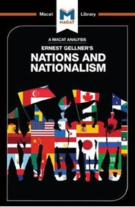 Picture of Ernest Gellner's Nations and Nationalism