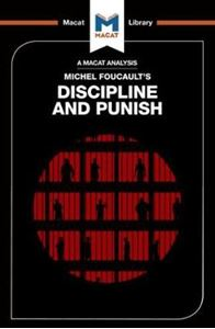 Picture of Foucault's Discipline and Punish