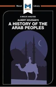 Picture of Albert Hourani's History of the Arab Peoples