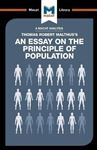 Picture of Thomas Malthus' An Essay on the Principle of Population