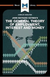 Picture of John Maynard Keynes' The General Theory of Employment, Interest and Money