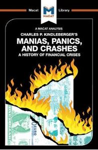 Picture of Charles Kindleberger's Manias, Panics and Crashes