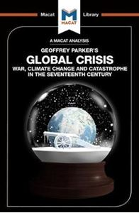 Picture of Geoffrey Parker's Global Crisis: War, Climate Change and Catastrophe in the Seventeenth Century