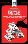 Picture of Sheila Fitzpatrick's Everyday Stalinism