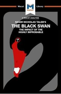 Picture of Eric Lybeck's Black Swan: The Impact of the Highly Improbable