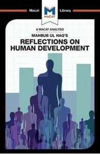 Picture of Mahbub ul Haq's Reflections on Human Development