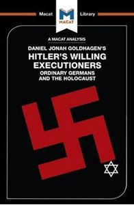 Picture of Daniel Jonah Goldhagen's Hitler's Willing Executioners