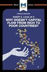 Picture of Robert E. Lucas Jr.'s Why doesn't capital flow from rich to poor countries?