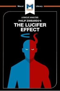 Picture of Philip Zimbardo's The Lucifer Effect