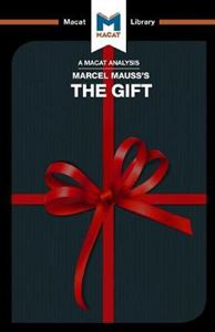 Picture of Marcel Mauss' The Gift