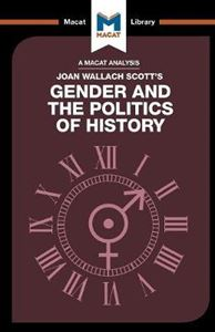 Picture of Joan Wallach Scott's Gender and the Politics of History