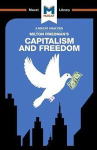Picture of Milton Friedman's Captalism and Freedom