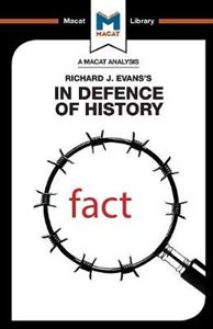 Picture of Richard J. Evans' In Defence of History