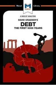 Picture of David Graeber's Debt: The First 5000 Years