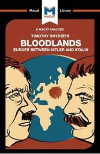 Picture of Timothy Snyder's Bloodlands: Europe Between Hitler and Stalin
