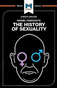 Picture of Foucault's History of Sexuality