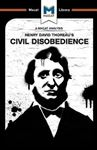 Picture of Thoreau's Civil Disobedience