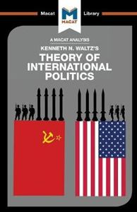 Picture of Kenneth N. Waltz's Theory of International Politics