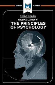 Picture of William James' Principles of Psychology