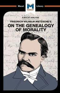 Picture of Friedrich Wilhelm Nietzsche's On the Genealogy of Morality