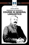 Picture of Ferdinand de Saussure's Course in General Linguistics