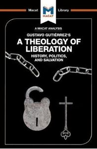 Picture of Gustavo Gutierrez's A Theology of Liberation