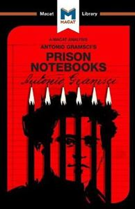 Picture of Antonio Gramsci's The Prison Notebooks