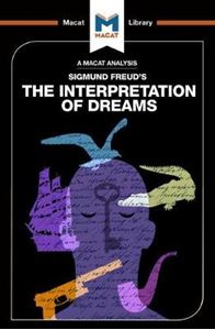 Picture of Freud's The Interpretation of Dreams