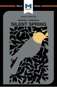 Picture of Rachel Carson's Silent Spring