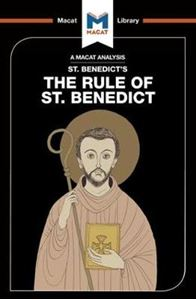 Picture of St. Benedicts' Rule of St Benedict