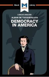 Picture of Alexis De Tocqueville's Democracy in America
