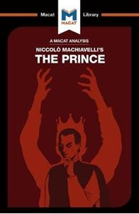 Picture of Machiavelli's The Prince