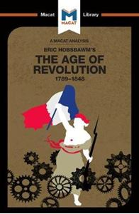 Picture of Eric Hobsbawm's The Age Of Revolution
