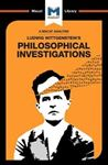 Picture of Ludwig Wittgenstein's Philosophical Investigations