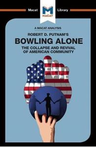 Picture of Robert D. Putnam's Bowling Alone