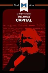Picture of Karl Marx's Capital