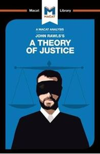 Picture of John Rawls' Theory of Justice