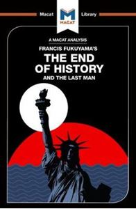 Picture of Francis Fukuyama's The End of History and the Last Man