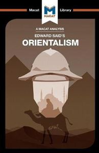 Picture of Edward Said's Orientalism