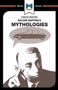 Picture of Roland Barthes' Mythologies