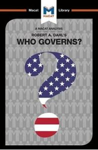 Picture of Robert A. Dahl's Who Governs?