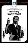Picture of Marthin Luther King Jr's Why We Can't Wait