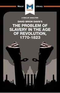 Picture of David Brion Davis' The Problem of Slavery in the Age of Revolution