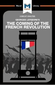 Picture of George Lefebvre's The Coming of the French Revolution